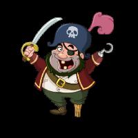 pirate600