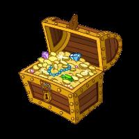 treasure600